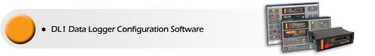 DL1 Configuration Software