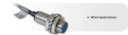 Ktm Speed Sensor Cable
